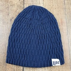 Miller Lite Winter Hats